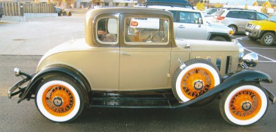 1932 for 1932 chevrolet 5 window coupe
