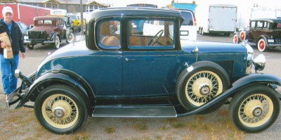 1931 for 1931 chevrolet 5 window coupe