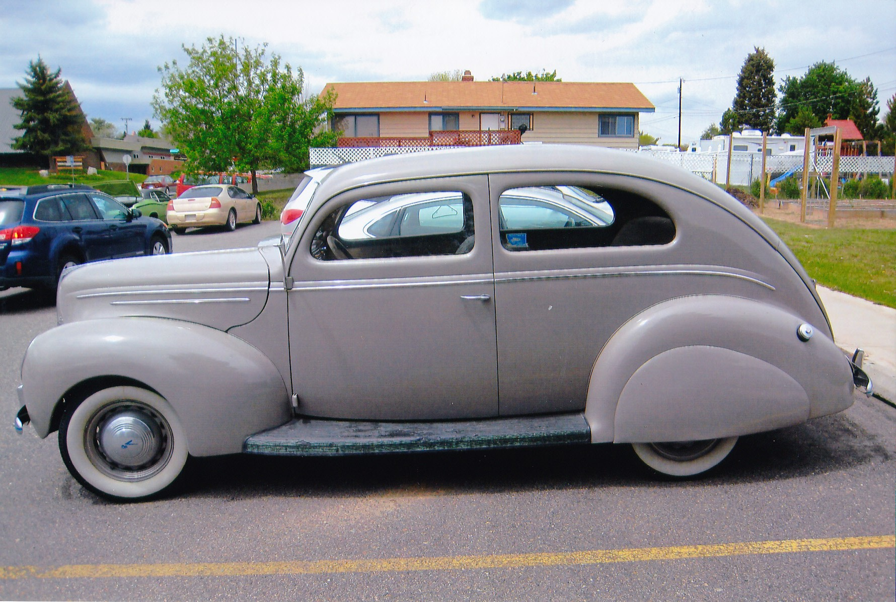 Craigslist 1939 ford pickup autos post for 1939 ford 2 door sedan for sale