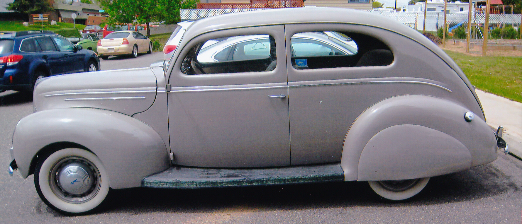 1939 ford deluxe 2 door sedan new for 1938 ford 2 door coupe
