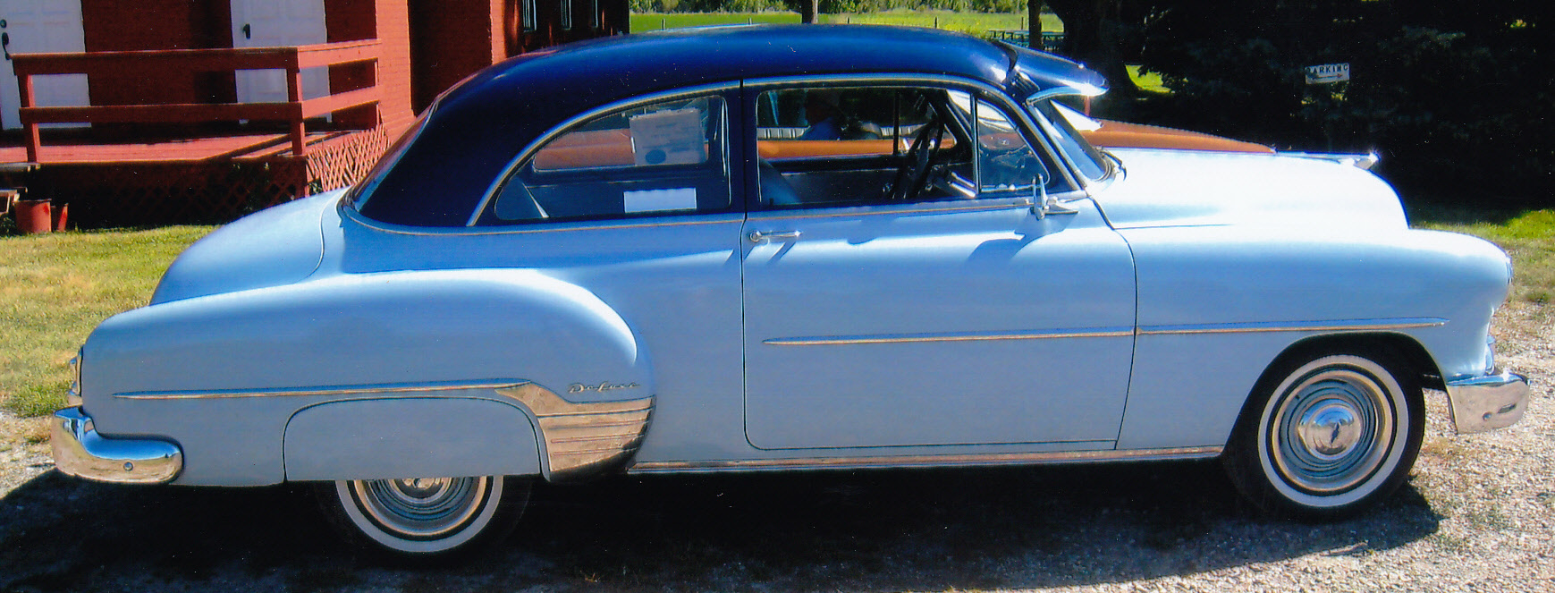 1952 Chevrolet 2 Door Sedan_NEW